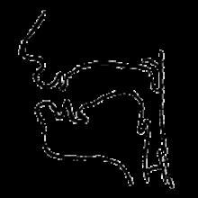 Артикуляционный уклад звука «О» в картинках
